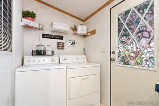 Photo 16: EL CAJON Mobile Home for sale : 3 bedrooms : 14291 Rios Canyon #27