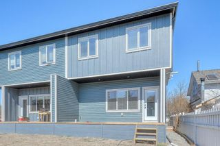 Photo 48: 129 2nd Avenue: High River Semi Detached for sale : MLS®# A1094387