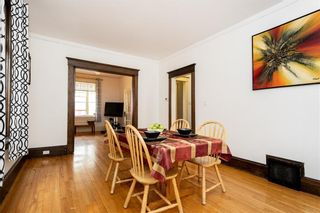 Photo 9: 157 Chestnut Street in Winnipeg: Wolseley Residential for sale (5B)  : MLS®# 202024846