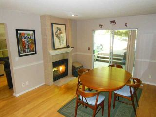 Photo 3: 40 DEERWOOD Place in Port Moody: Heritage Mountain Townhouse for sale : MLS®# V998370
