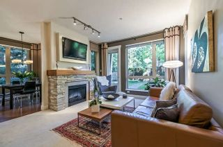 Photo 1: 121 1111 27TH STREET in North Vancouver: Lynn Valley Home for sale ()  : MLS®# R2208854