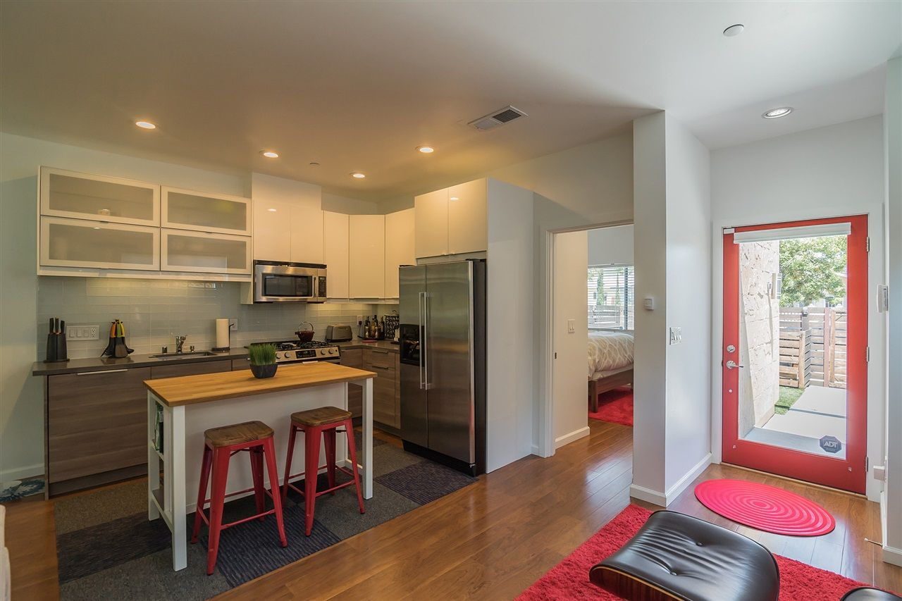 Main Photo: NORMAL HEIGHTS House for sale : 3 bedrooms : 4434 Wilson in San Diego