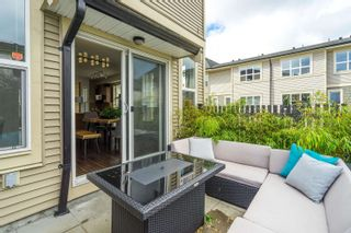 """Photo 23: 108 7938 209 Street in Langley: Willoughby Heights Townhouse for sale in """"RED MAPLE PARK"""" : MLS®# R2624656"""
