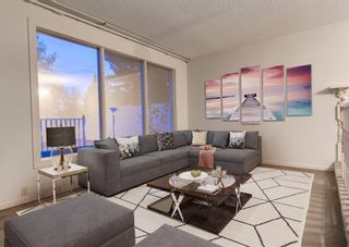 Photo 21: 24 WOOD Crescent SW in Calgary: Woodlands Row/Townhouse for sale : MLS®# A1154480