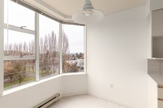 """Photo 5: 703 2020 HIGHBURY Street in Vancouver: Point Grey Condo for sale in """"Highbury Tower"""" (Vancouver West)  : MLS®# R2536272"""