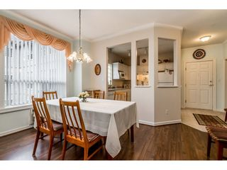 """Photo 3: 303 2772 CLEARBROOK Road in Abbotsford: Abbotsford West Condo for sale in """"Brookhollow Estates"""" : MLS®# R2404491"""