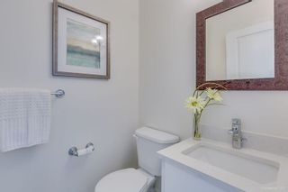 Photo 9: 85 100 KLAHANIE DRIVE in Port Moody: Port Moody Centre Townhouse for sale : MLS®# R2253692