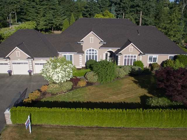 Main Photo: 2621 166A Street in Surrey: Grandview Surrey Home for sale ()  : MLS®# F1439100