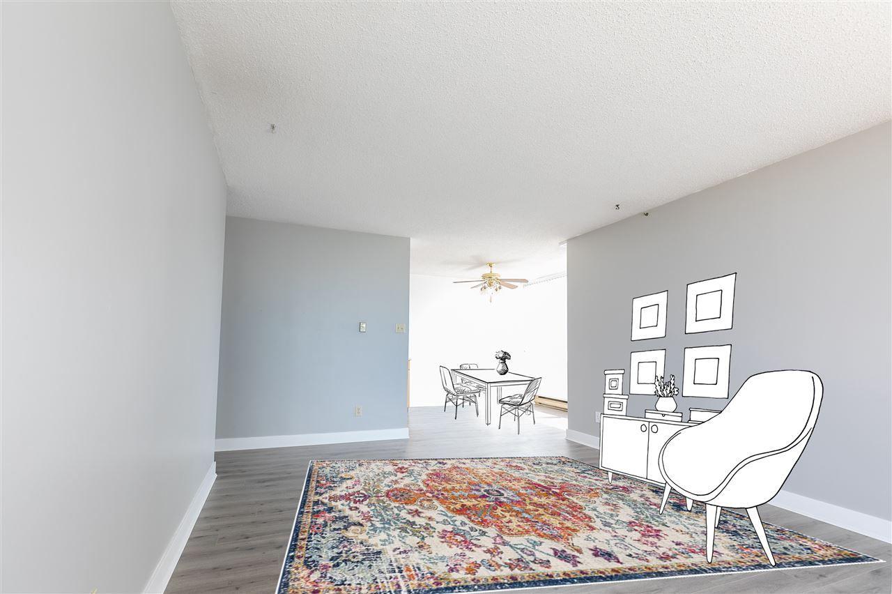 Photo 4: Photos: 1404 7235 SALISBURY Avenue in Burnaby: Highgate Condo for sale (Burnaby South)  : MLS®# R2376853