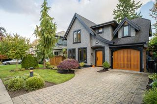 Photo 2: 214 REGINA Street in New Westminster: Queens Park House for sale : MLS®# R2512450