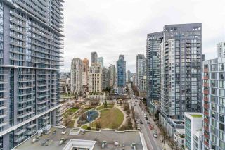 "Photo 5: 1910 1082 SEYMOUR Street in Vancouver: Downtown VW Condo for sale in ""Freesia"" (Vancouver West)  : MLS®# R2539788"