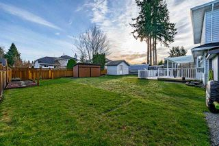 "Photo 40: 3464 196 Street in Langley: Brookswood Langley House for sale in ""Brookswood"" : MLS®# R2527733"