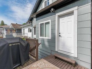 Photo 17: 3758 DUMFRIES Street in Vancouver: Knight House for sale (Vancouver East)  : MLS®# R2590666
