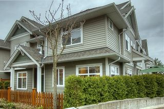 "Photo 11: 20 6300 LONDON Road in Richmond: Steveston South Townhouse for sale in ""MCKINNEY CROSSING"" : MLS®# V882826"
