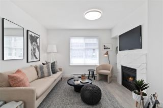 """Photo 1: 312 1011 W KING EDWARD Avenue in Vancouver: Cambie Condo for sale in """"Lord Shaughnessy"""" (Vancouver West)  : MLS®# R2593189"""