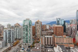 """Photo 13: 2508 1155 SEYMOUR Street in Vancouver: Downtown VW Condo for sale in """"BRAVA"""" (Vancouver West)  : MLS®# R2120321"""