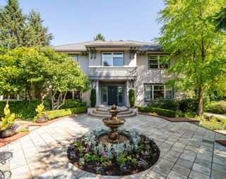 Main Photo: 5560 SOMERSET Crescent in Vancouver: Shaughnessy House for sale (Vancouver West)  : MLS®# R2621899