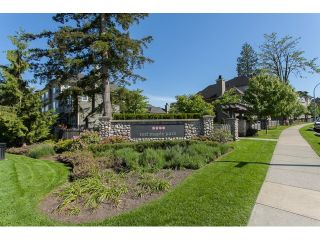 "Photo 1: 12 7938 209 Street in Langley: Willoughby Heights Townhouse for sale in ""RED MAPLE"" : MLS®# R2072725"