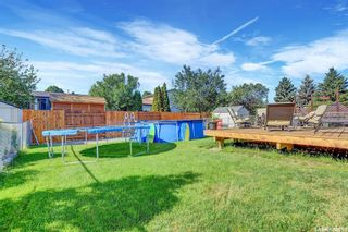 Photo 24: 3446 Phaneuf Crescent East in Regina: Wood Meadows Residential for sale : MLS®# SK818272