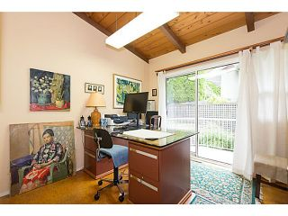 """Photo 9: 4220 CLIFFMONT Road in North Vancouver: Deep Cove House for sale in """"Deep Cove"""" : MLS®# V1081027"""