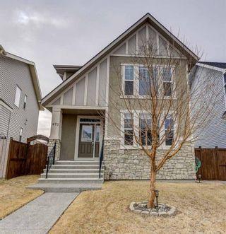 Main Photo: 470 Cranford Drive SE in Calgary: Cranston Detached for sale : MLS®# A1090960
