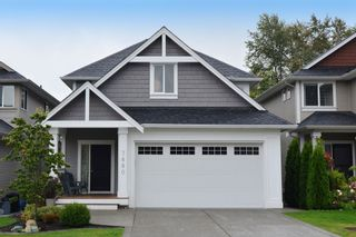 """Photo 1: 7880 211B Street in Langley: Willoughby Heights House for sale in """"YORKSON"""" : MLS®# F1421828"""