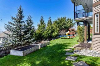 Photo 36: 35410 KRISTIN Court in Abbotsford: Abbotsford East House for sale : MLS®# R2559333