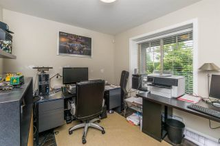"""Photo 18: 17 7121 192 Street in Surrey: Clayton Townhouse for sale in """"ALLEGRO"""" (Cloverdale)  : MLS®# R2173537"""