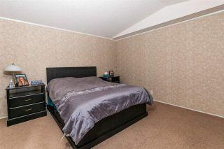 Photo 19: 440 Oak Wood Crescent in Edmonton: Zone 42 Mobile for sale : MLS®# E4194896
