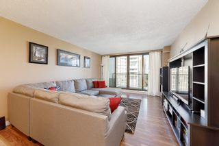 Photo 3: 1401 4165 MAYWOOD Street in Burnaby: Metrotown Condo for sale (Burnaby South)  : MLS®# R2606589