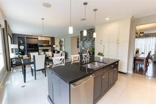 Photo 13: 158 Brookstone Place in Winnipeg: South Pointe Residential for sale (1R)  : MLS®# 202112689