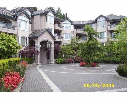 """Main Photo: 219 3280 PLATEAU BV in Coquitlam: Westwood Plateau Condo for sale in """"CAMELBACK"""" : MLS®# V536933"""