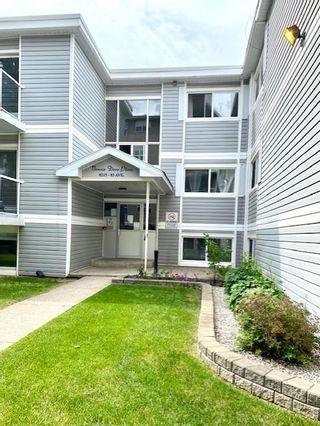 Photo 1: 103 8215 83 Avenue in Edmonton: Zone 18 Condo for sale : MLS®# E4248387