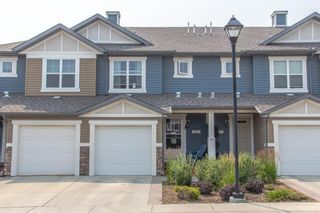 Main Photo: 21 Chaparral Valley Garden SE in Calgary: Chaparral Row/Townhouse for sale : MLS®# A1132355
