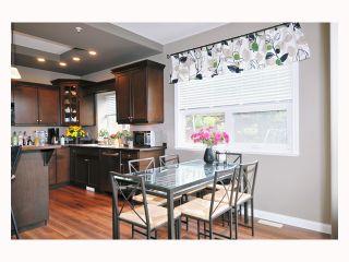 "Photo 6: 22922 VISTA RIDGE Drive in Maple Ridge: Silver Valley House for sale in ""SILVER RIDGE"" : MLS®# V819096"