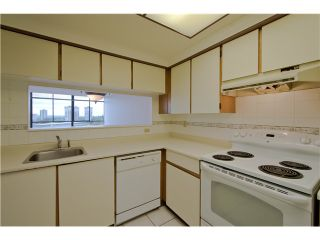 "Photo 6: # 609 460 WESTVIEW ST in Coquitlam: Coquitlam West Condo for sale in ""PACIFIC HOUSE"" : MLS®# V1013379"