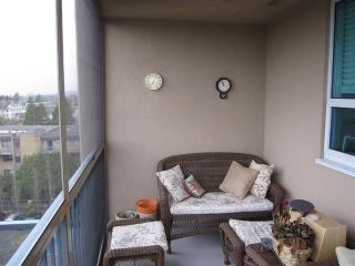 """Photo 13: 601 12148 224 Street in Maple Ridge: East Central Condo for sale in """"PANORAMA"""" : MLS®# R2158878"""
