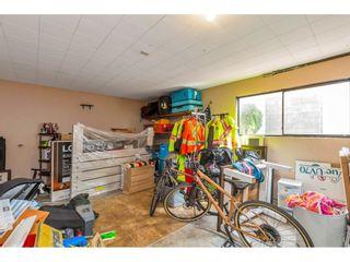 Photo 25: 46550 TETON Avenue in Chilliwack: Fairfield Island House for sale : MLS®# R2619612