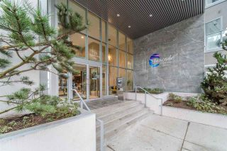 """Photo 2: 609 175 VICTORY SHIP Way in North Vancouver: Lower Lonsdale Condo for sale in """"Cascade at the Pier"""" : MLS®# R2586072"""
