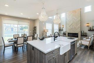 Photo 3: 839 Glenridding Ravine Wynd in Edmonton: Zone 56 House for sale : MLS®# E4245647