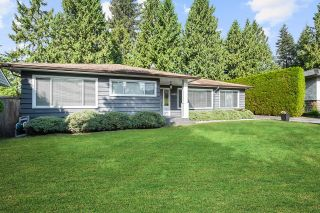 Main Photo: 3435 BLUEBONNET Road in North Vancouver: Edgemont House for sale : MLS®# R2620129