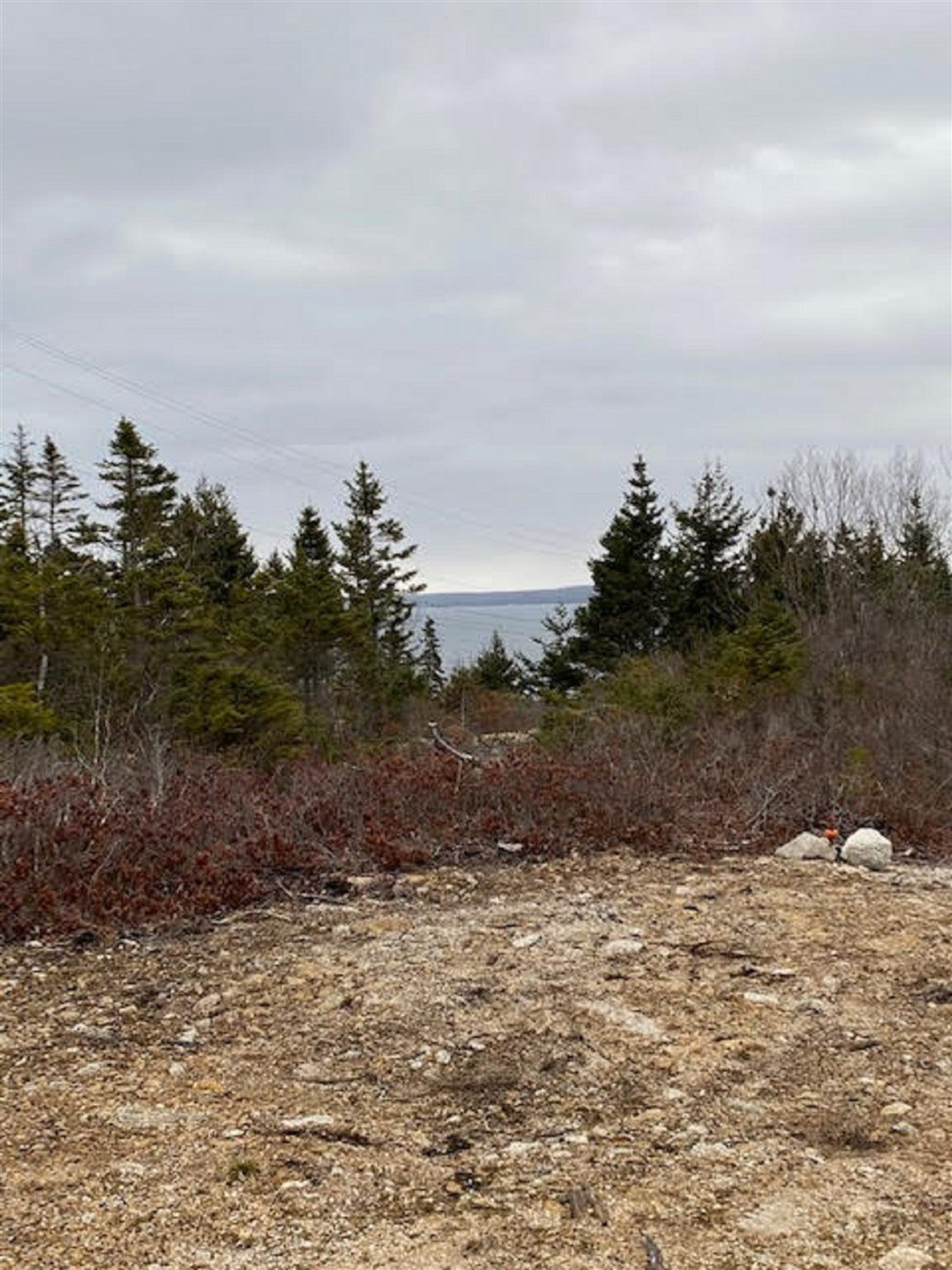 Main Photo: Lot 12 Tilley Point Road in Northwest Cove: 405-Lunenburg County Vacant Land for sale (South Shore)  : MLS®# 202100577