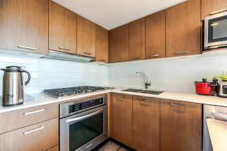 """Photo 7: 518 1372 SEYMOUR Street in Vancouver: Downtown VW Condo for sale in """"THE MARK"""" (Vancouver West)  : MLS®# R2178065"""