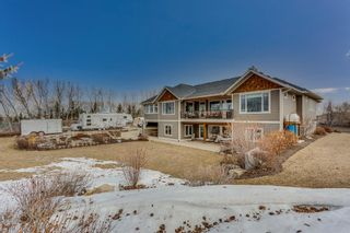 Photo 34: 21 Butte Hills Court in Rural Rocky View County: Rural Rocky View MD Detached for sale : MLS®# A1082910
