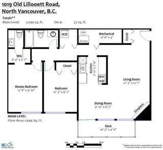 """Photo 20: 1019 OLD LILLOOET Road in North Vancouver: Lynnmour Condo for sale in """"Lynnmour West"""" : MLS®# R2204936"""