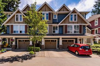 FEATURED LISTING: 24 - 5837 SAPPERS Way Chilliwack