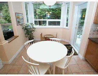 Photo 5: 2989 FORESTRIDGE Place in Coquitlam: Westwood Plateau House for sale : MLS®# V694874