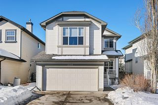 Main Photo: 220 Valley Crest Close NW in Calgary: Valley Ridge Detached for sale : MLS®# A1070485