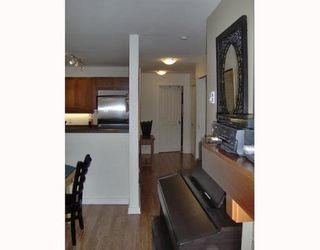 Photo 7: 308 675 PARK Crescent in New Westminster: GlenBrooke North Home for sale ()  : MLS®# V757777
