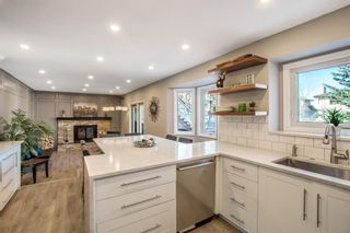 Photo 7: 112 Sun Canyon Link SE in Calgary: Sundance Detached for sale : MLS®# A1083295
